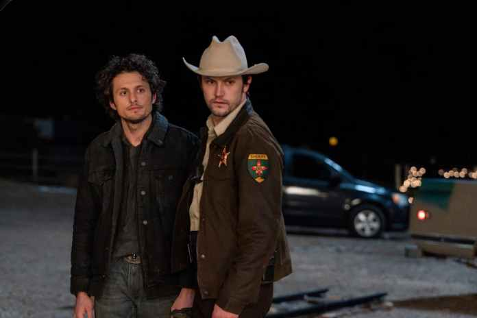 Roswell, New Mexico 3x03