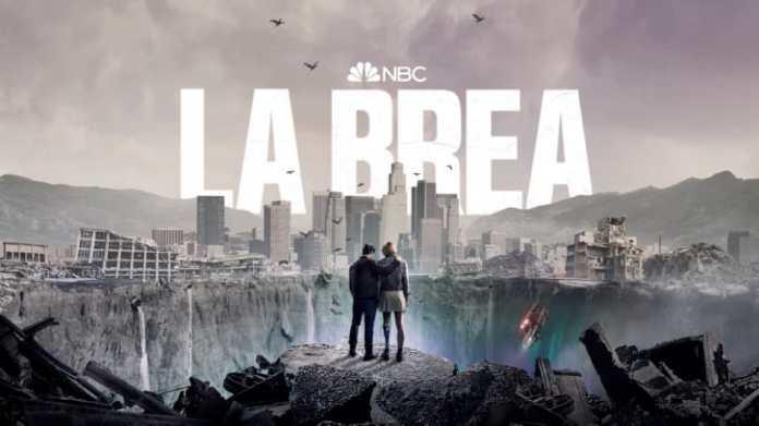 La Brea serie tv 2021