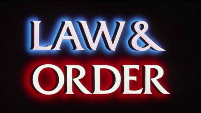 Law and Order 21