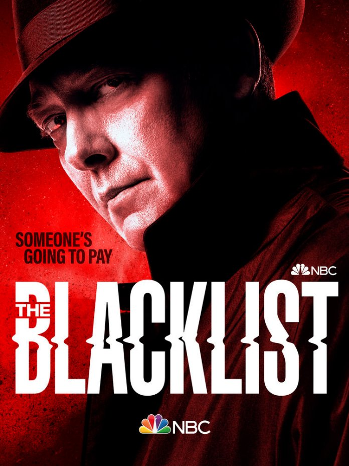 The Blacklist 9