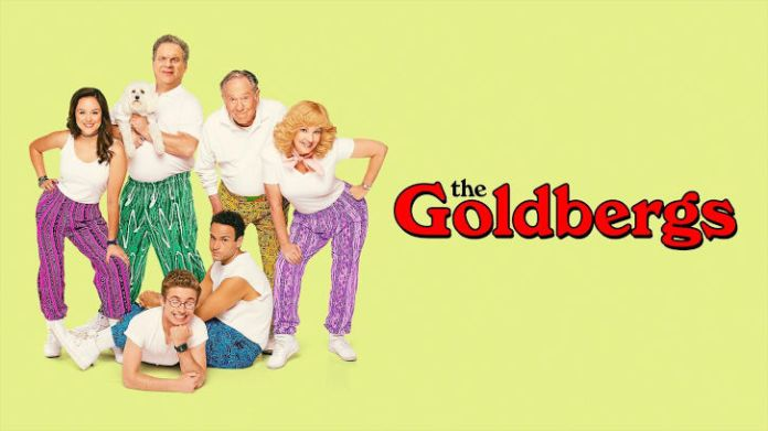 The Goldbergs 9 stagione