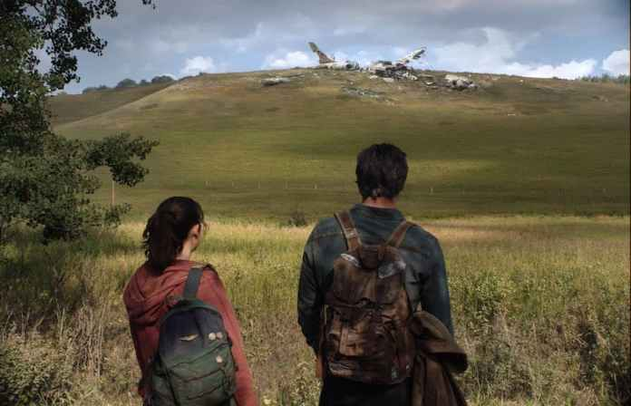 The Last of Us serie tv 2022
