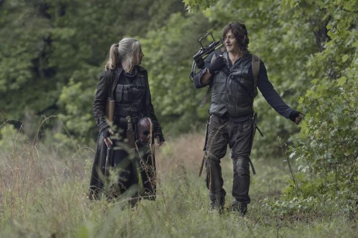 The Walking Dead 11x07