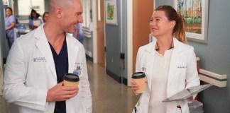 Grey's Anatomy 18x03