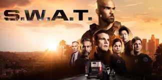 S.W.A.T. 5 stagione