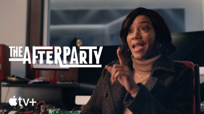 The Afterparty serie tv 2021