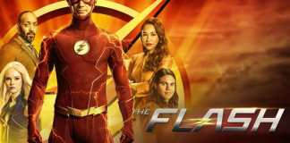 The Flash 8 stagione