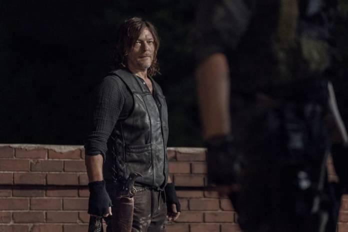The Walking Dead 11x08
