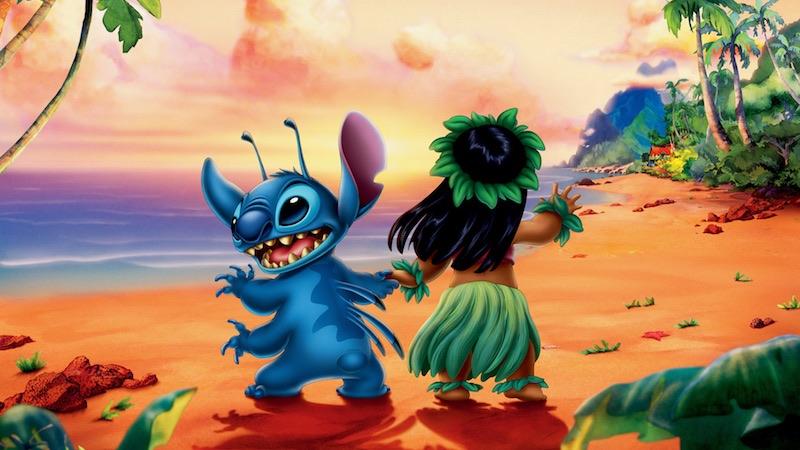 Lilo & stitch: recensione del film cinefilos.it