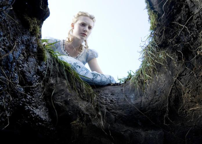 Alice in Wonderland recensione