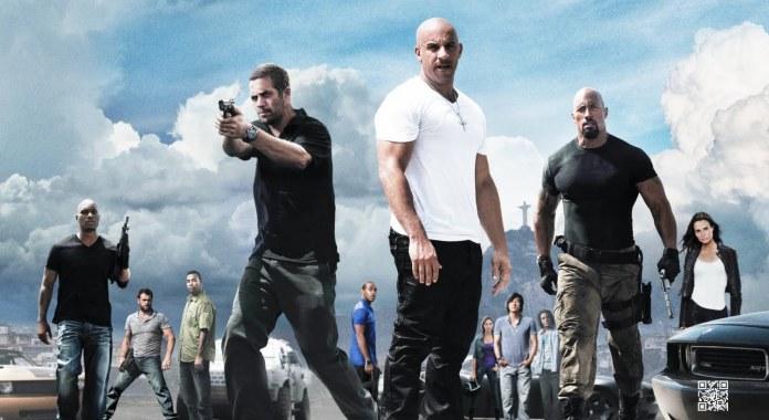 Fast & Furious 5 recensione