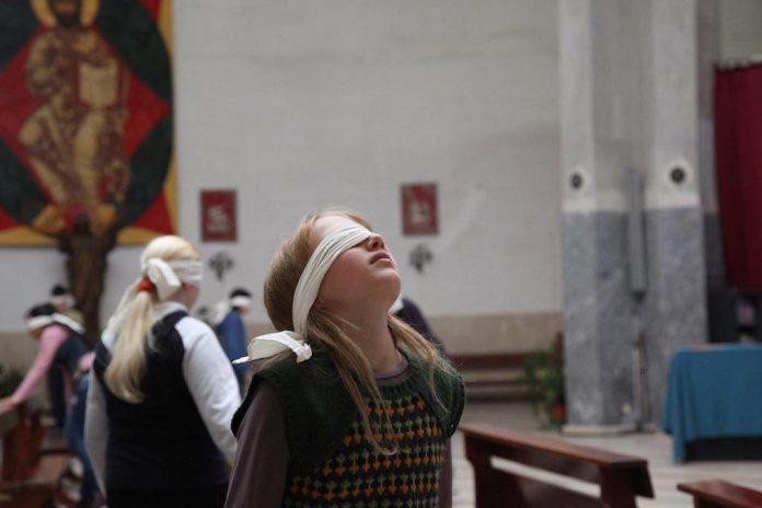 Corpo Celeste recensione film 2011