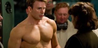 personaggi Marvel Captain America: il Primo Vendicatore cast