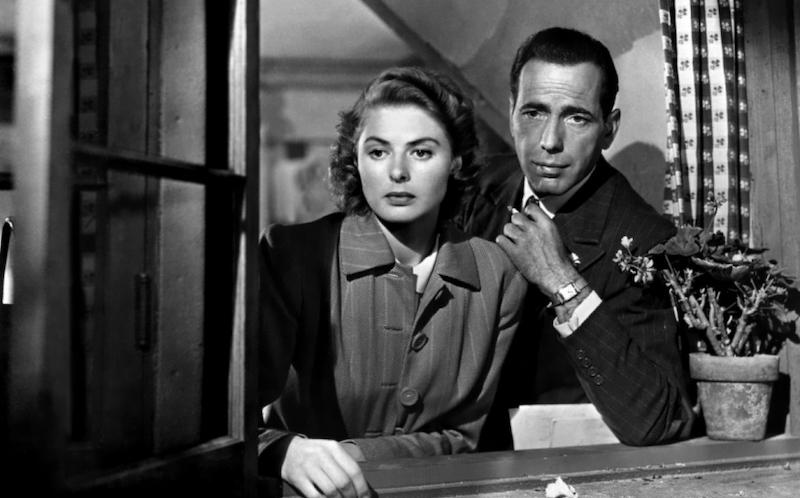 Casablanca Recensione Del Film Di Michael Curtiz Cinefilos It