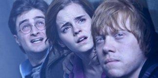 Harry Potter e i Doni della Morte parte 2 film