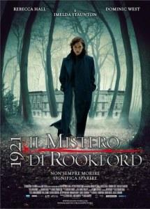 1921 il mistero di Rookford