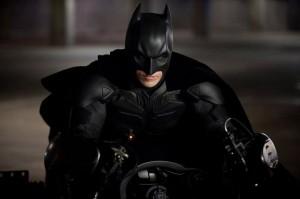 Il cavaliere oscuro il ritorno - batman foto 3