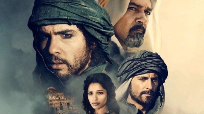 Il principe del deserto recensione film
