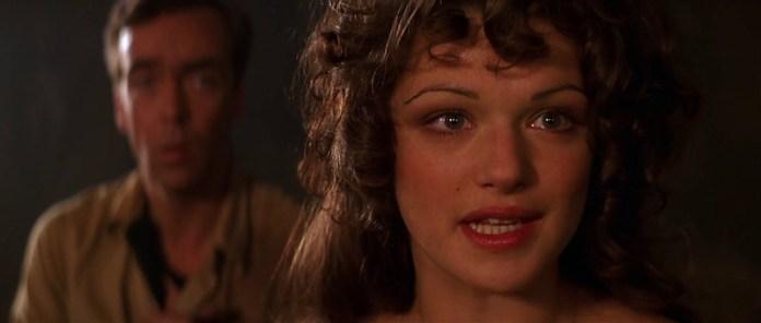 La mummia film 1999