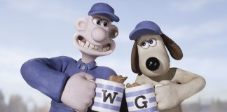 Wallace e Gromit film