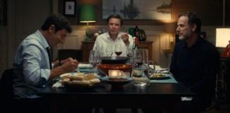 Cena tra amici film