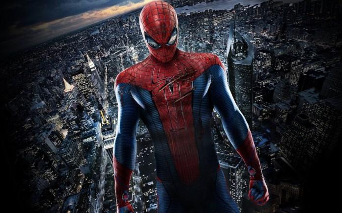 The Amazing Spider-Man film 2012 recensione