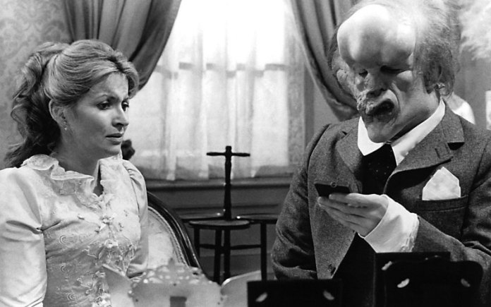 The Elephant Man film