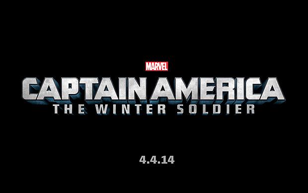logo capitan america 2