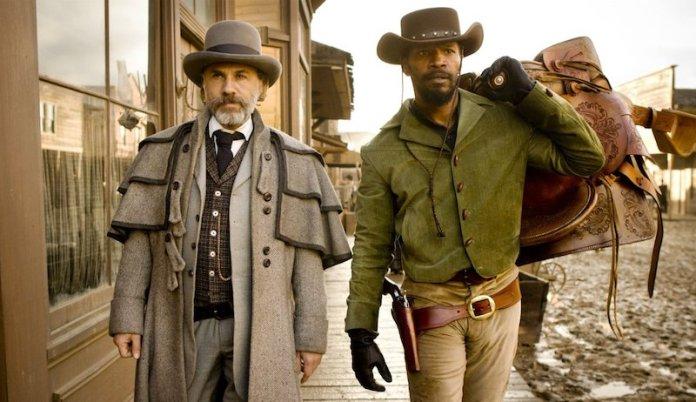 Django Unchained film