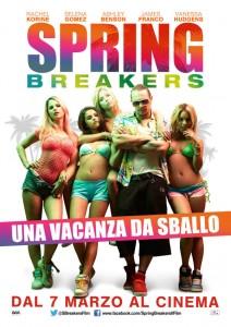 Spring Breakers film
