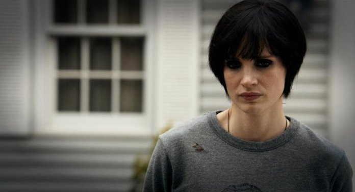 La Madre film Jessica Chastain