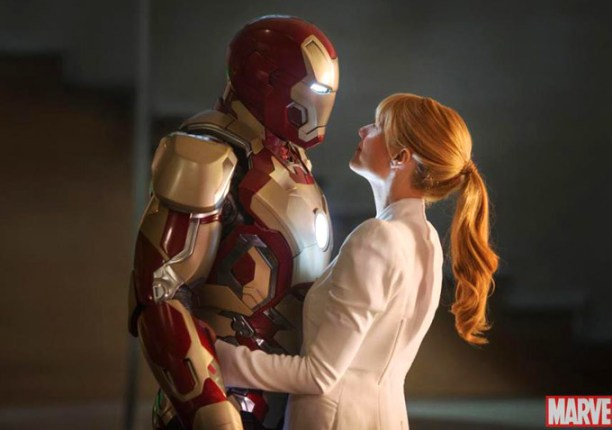 Iron Man 3 Featurette