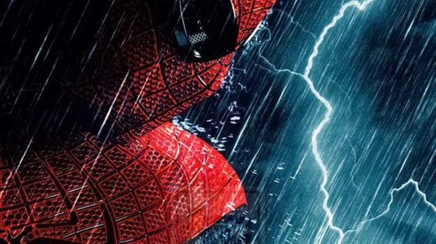 The Amazing Spider-Man 2 Titel