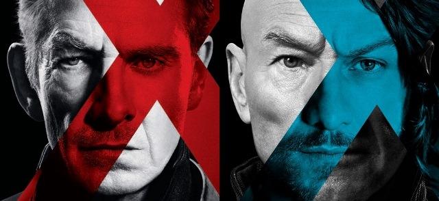 X-Men giorni di un futuro passato teaser bootleg