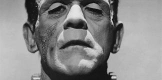 Frankenstein di james Whale