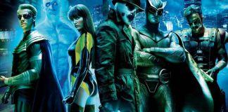 Watchmen recensione film