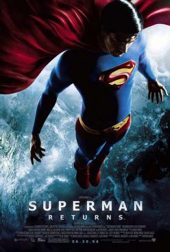 Superman Returns recensione film