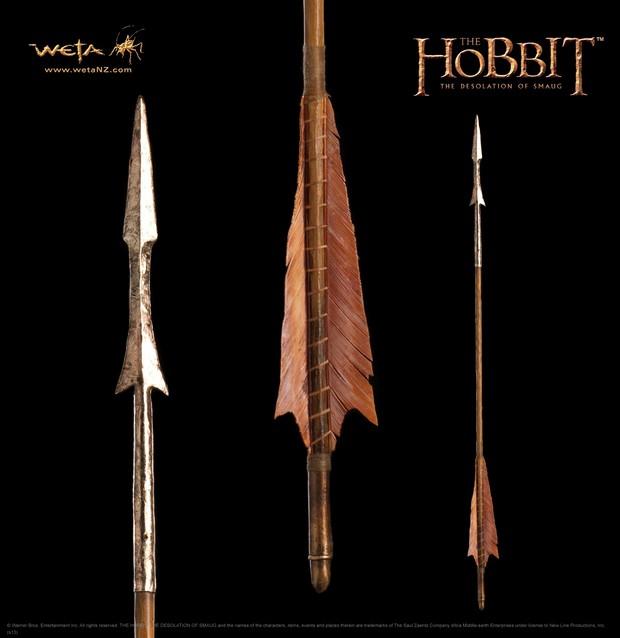 lo-hobbit-la-desolazione-di-smaug-armi di Tauriel 5