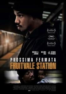 Prossima Fermata Fruitvale Station recensione poster
