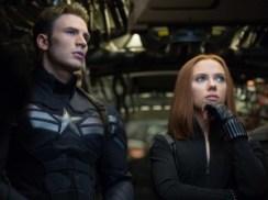 Captain America the Winter Soldier recensione
