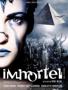 Immortal ad Vitam film