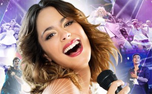 Violetta Backstage Pass