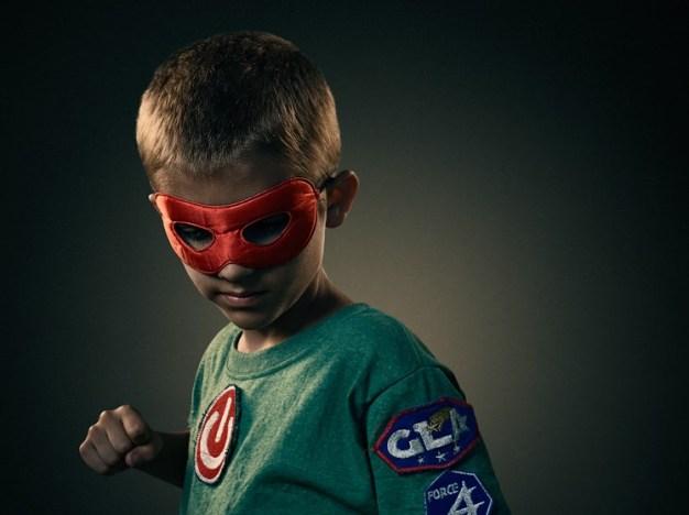 Real life superheroes 15