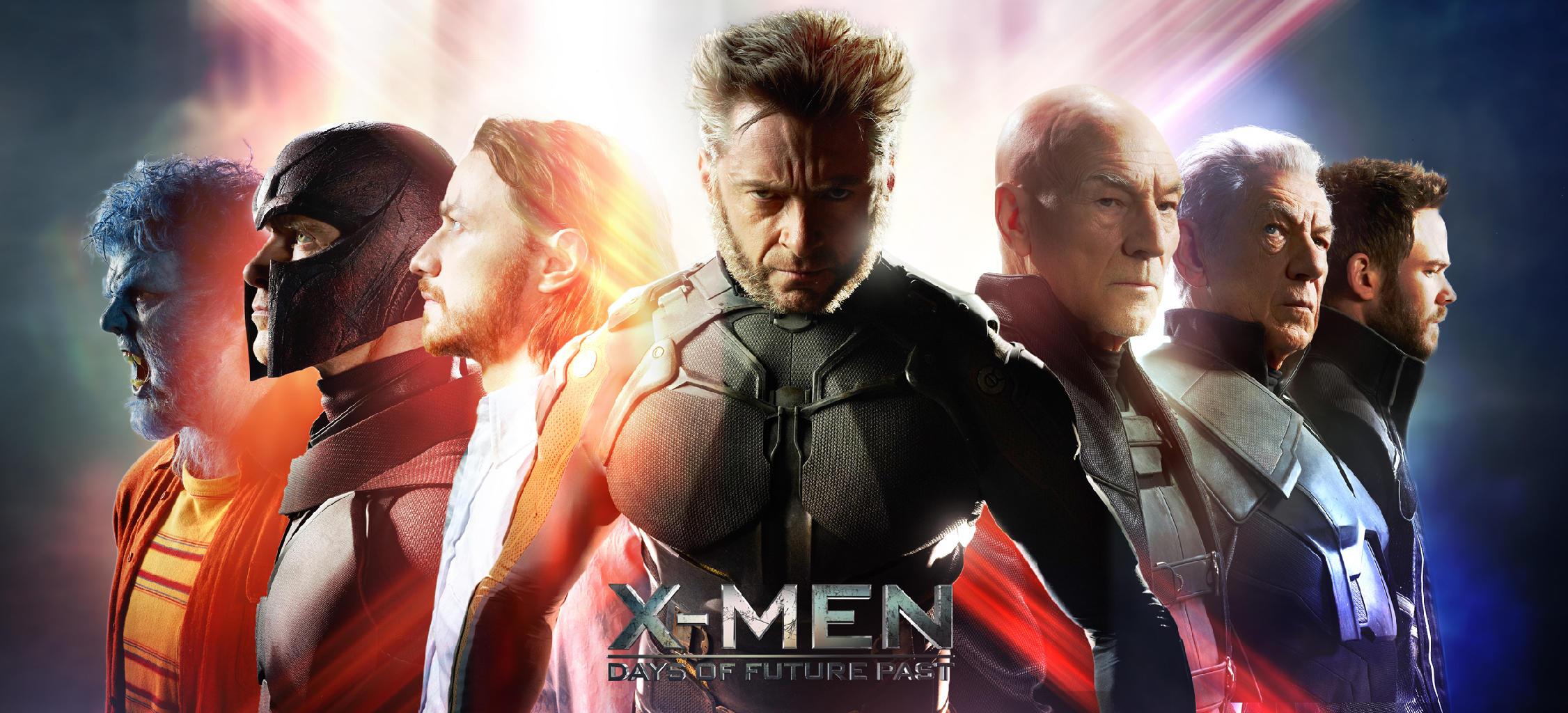 X-Men - Giorni Di Un Futuro Passato - Film (2014) - Foto