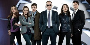 Agents of SHIELD 1X22