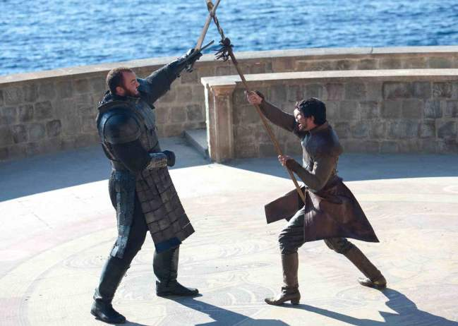 Game of Thrones 4X08 1