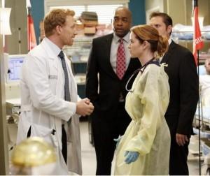 Grey's Anatomy 10×24