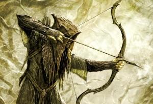 Lo Hobbit la Desolazione di Smaug