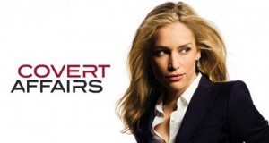 Covert Affairs 5