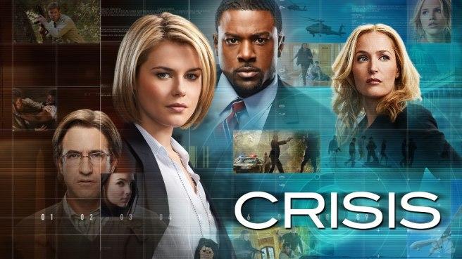 Crisis 1x12